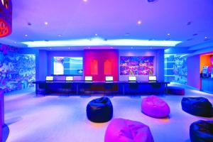 Our venue