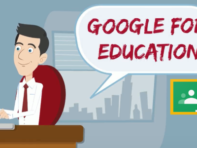Google For Education course